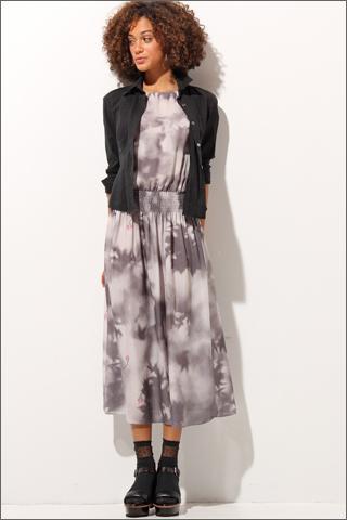 Мастер-класс: как носить одно платье в разных стилях - фото №3