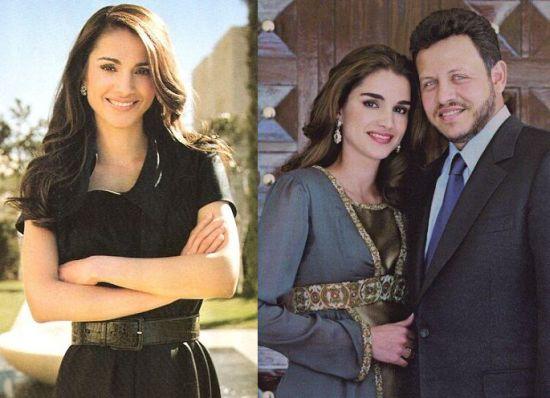 Самые модные жены политиков. Фото - фото №7