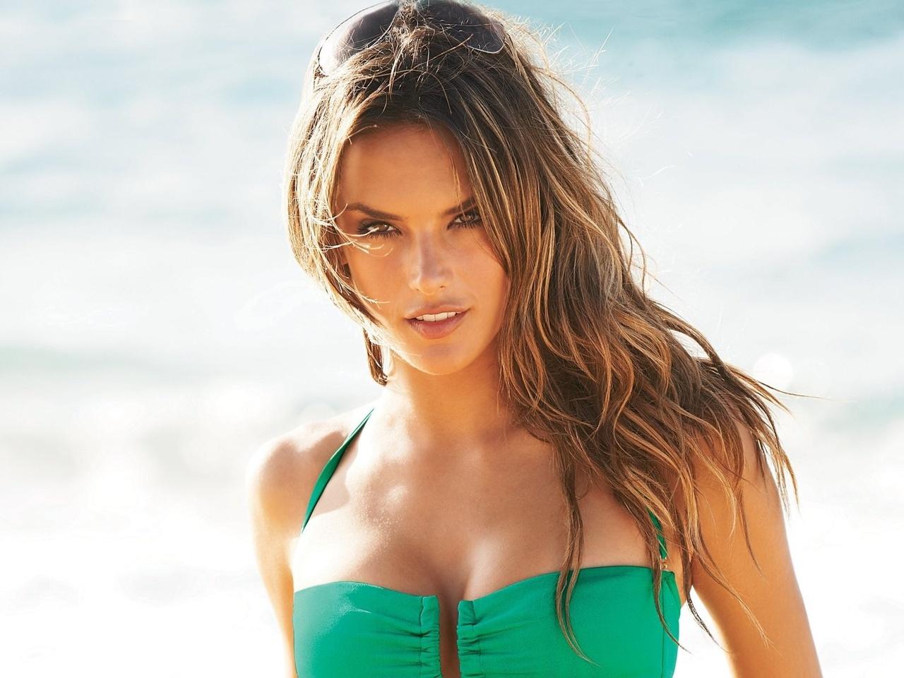 Как стать моделью: секреты красоты от ангелов Victoria's Secret - фото №3