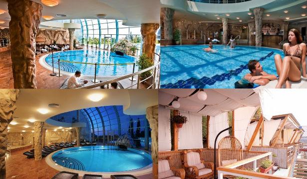 Топ 5 украинских SPA-отелей - фото №5