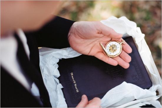Вишлист на свадьбу: что подарить молодым - фото №1