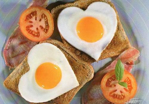 Завтрак в День Валентина: топ 3 идеи - фото №4