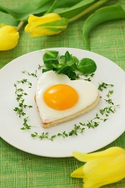 Завтрак в День Валентина: топ 3 идеи - фото №1