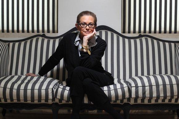 Джереми Скотт возглавил Модный дом Moschino - фото №1