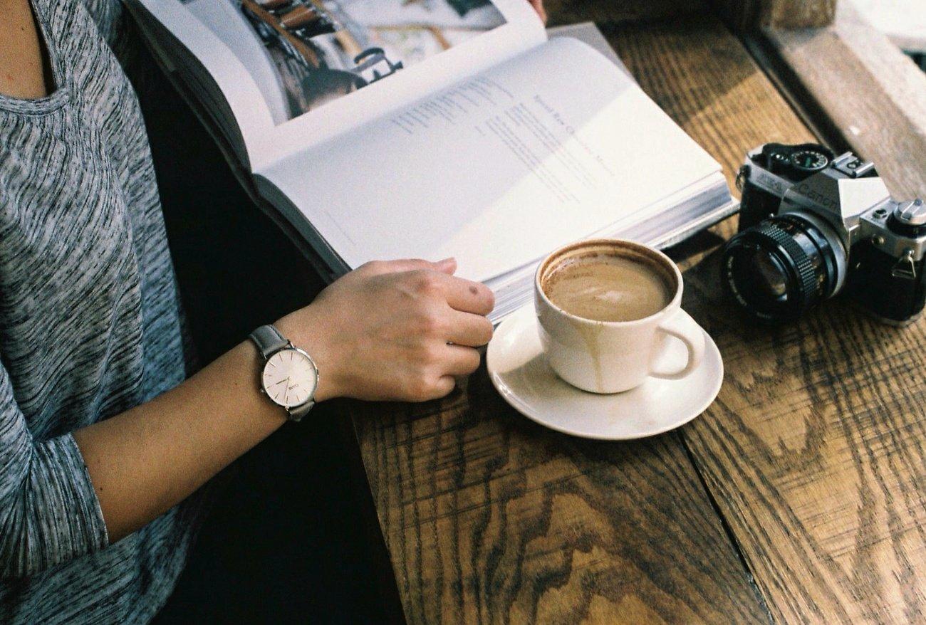 Кофе помогает достичь успеха в работе и избежать ошибок: ученые - фото №2