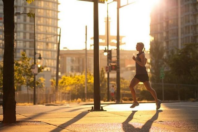 Как занятия спортом помогают в других сферах жизни - фото №4