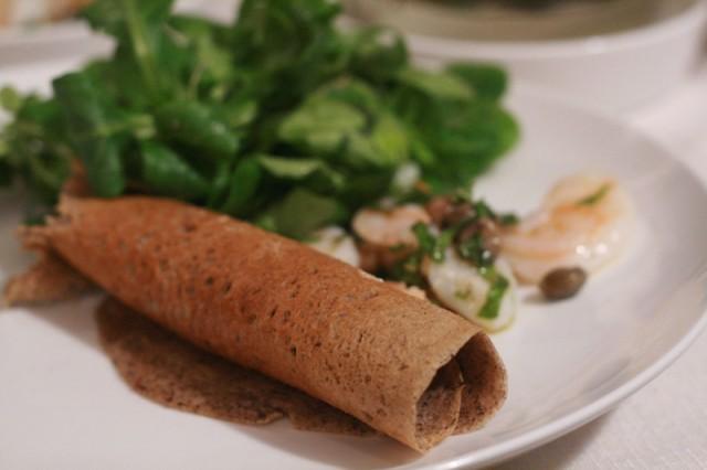 Масленица: лучшие рецепты традиционных блюд - фото №3