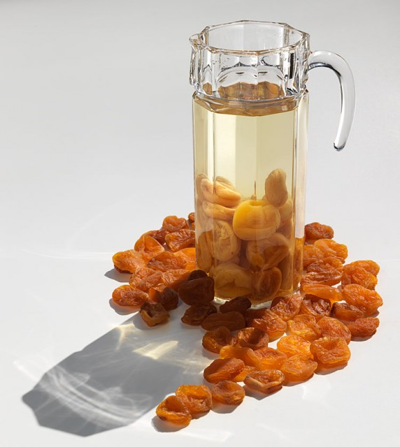 Топ 5 домашних напитков, утоляющих жажду в жару - фото №2