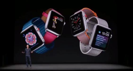 Презентация iPhone 8: чем отличается новый айфон от старого и что нового у Apple Watch - фото №2