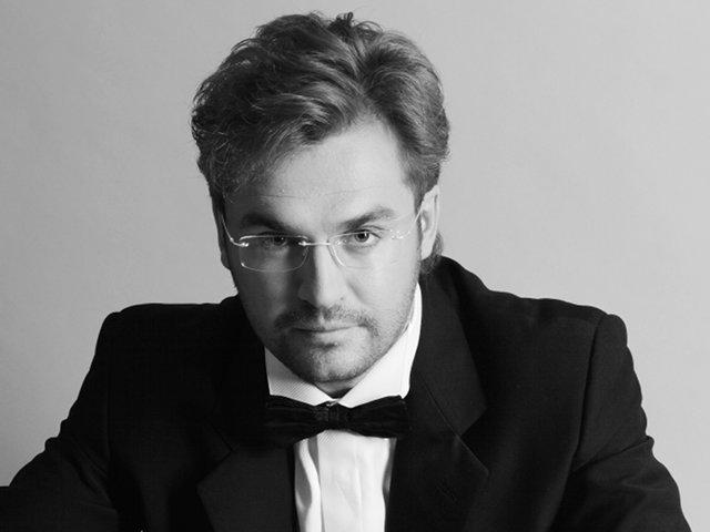Александр Пономарев - фото №1