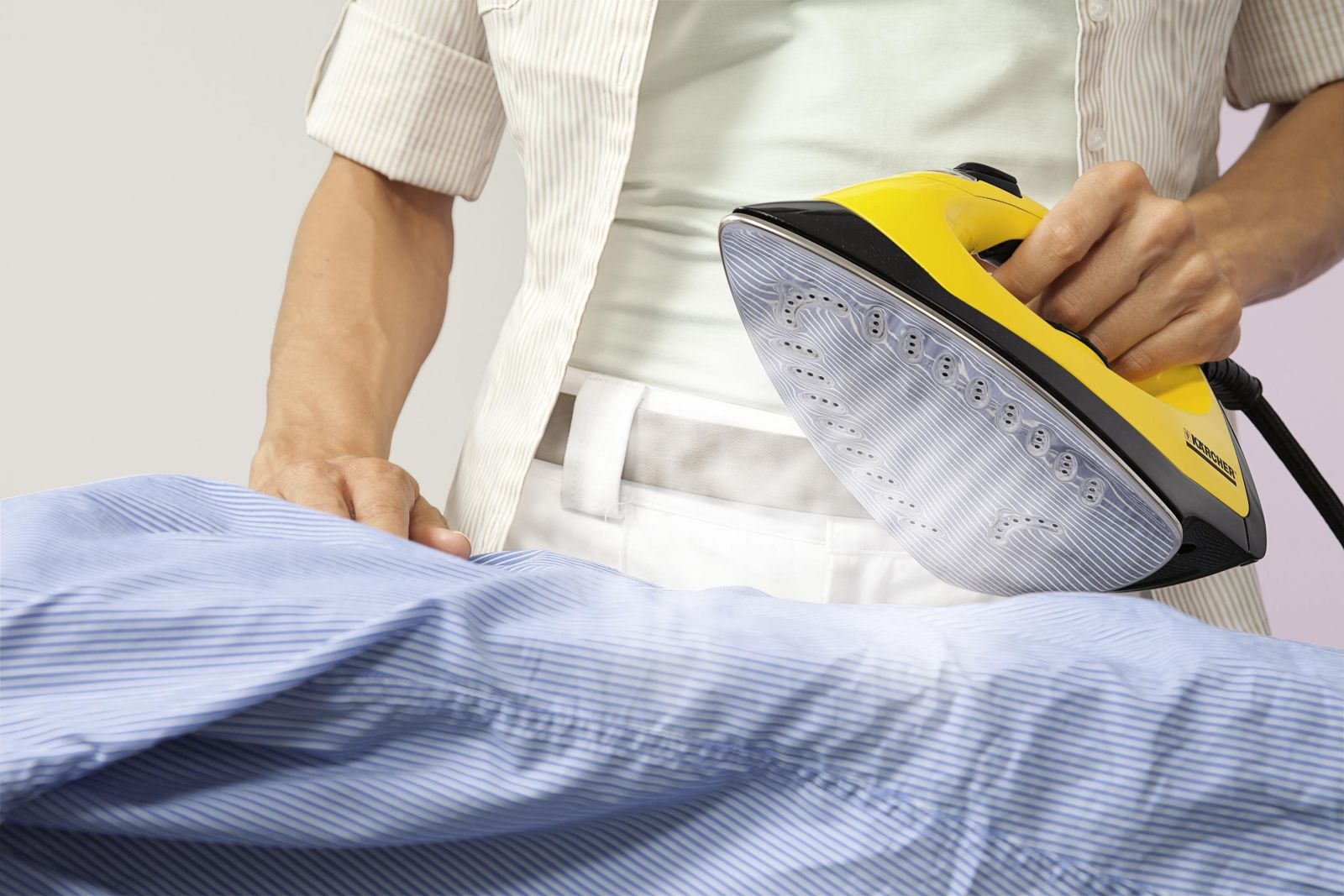 Как гладить одежду быстро и с удовольствием? - фото №1
