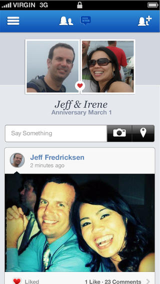 Мобильные приложения для знакомств - фото №2