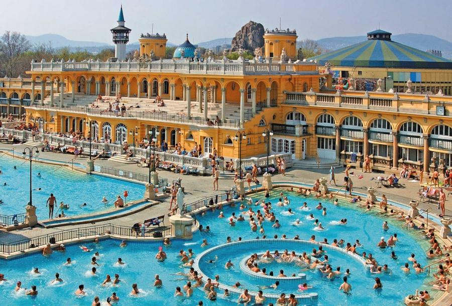 Шесть причин, по которым стоит посетить Венгрию - фото №5