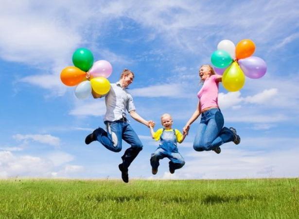 день семьи любви и верности картинки поздравления