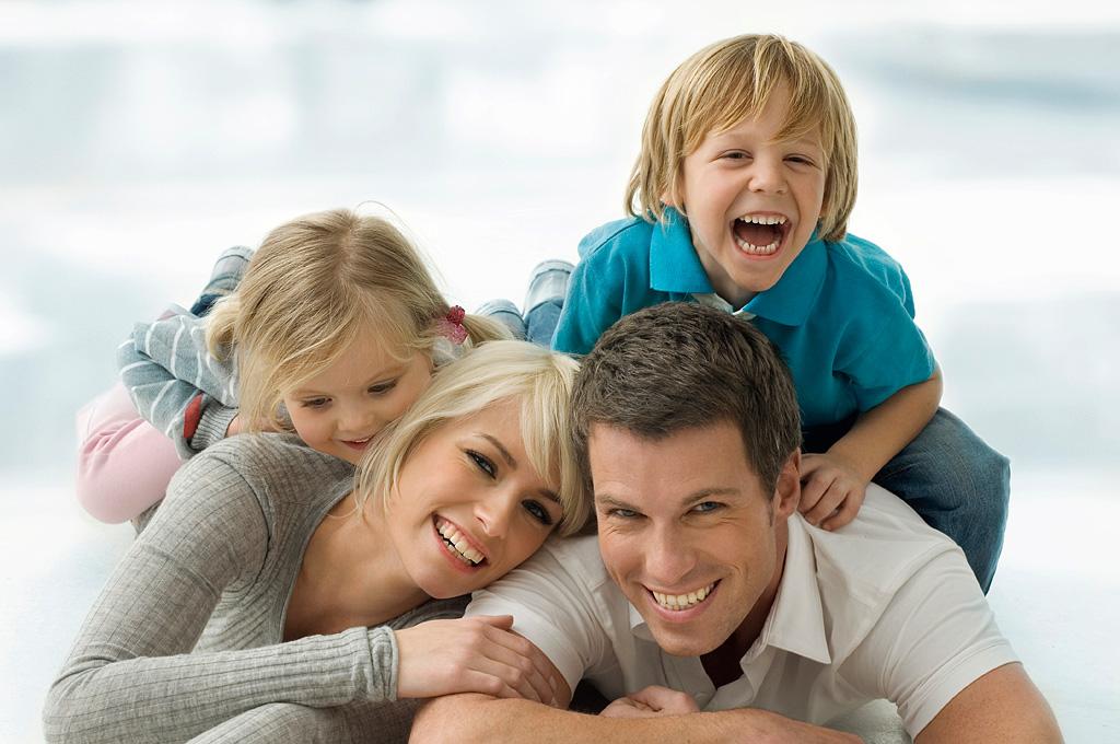 Мамин муж: как подружить ребенка и отчима - фото №2