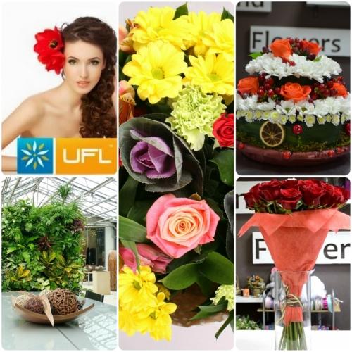 Оригинальный подарок – цветы с доставкой от UFL - фото №2