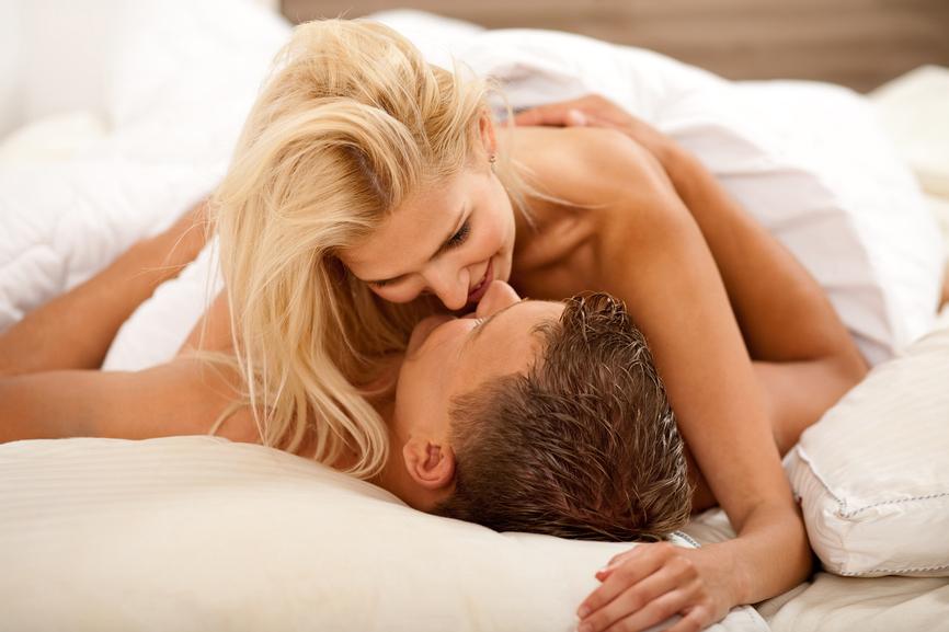 От каких болезней лечит секс - фото №1