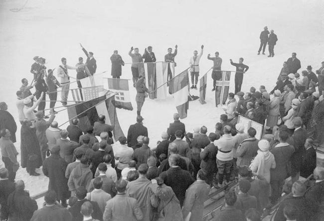 Краткая история зимних Олимпийских игр: часть I - фото №2