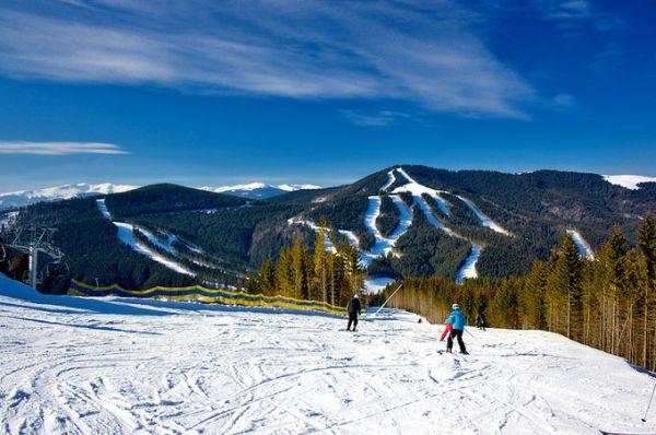 Куда поехать кататься на лыжах и сноуборде в Украине: Славское - фото №4