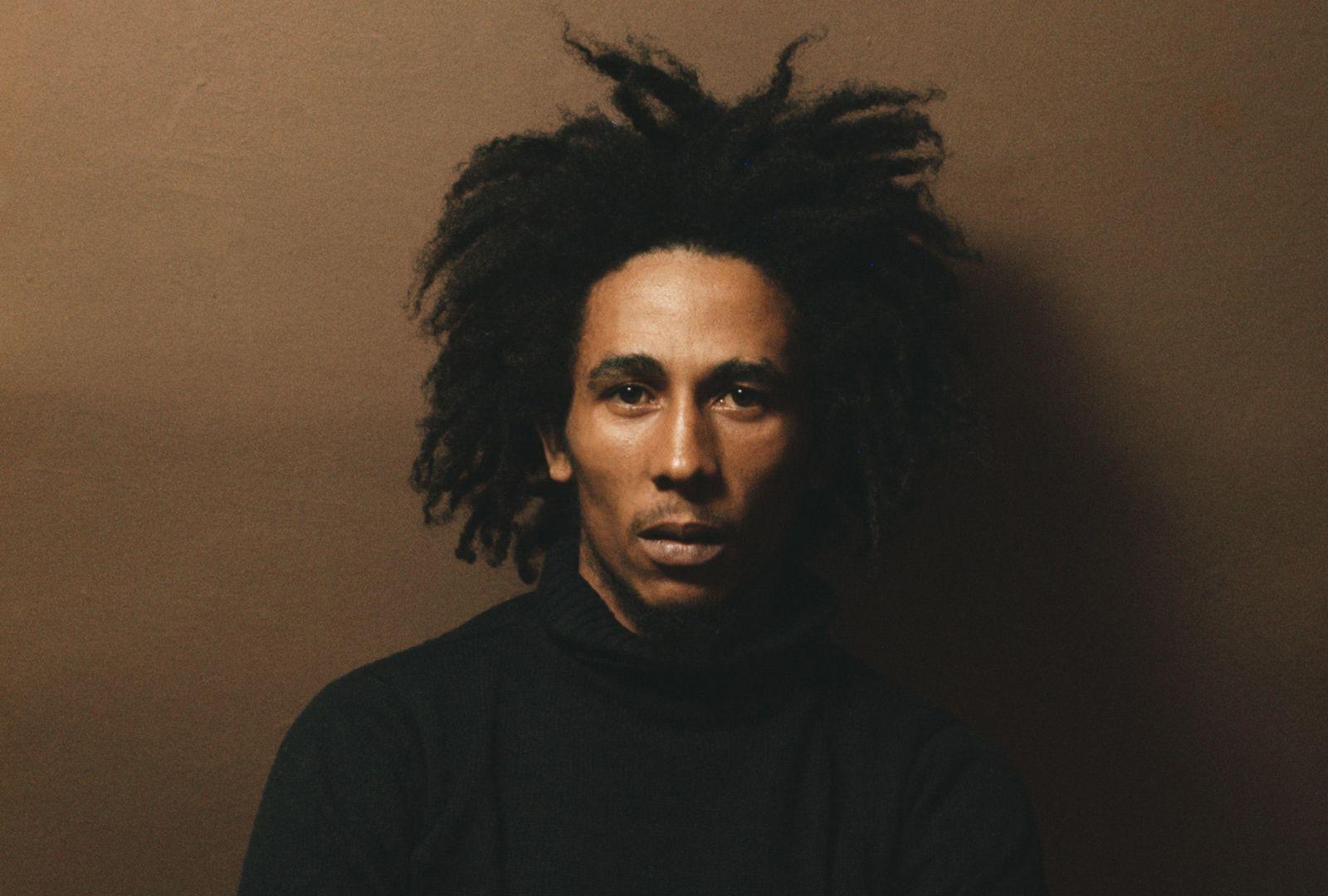 Боб Марли - фото №1