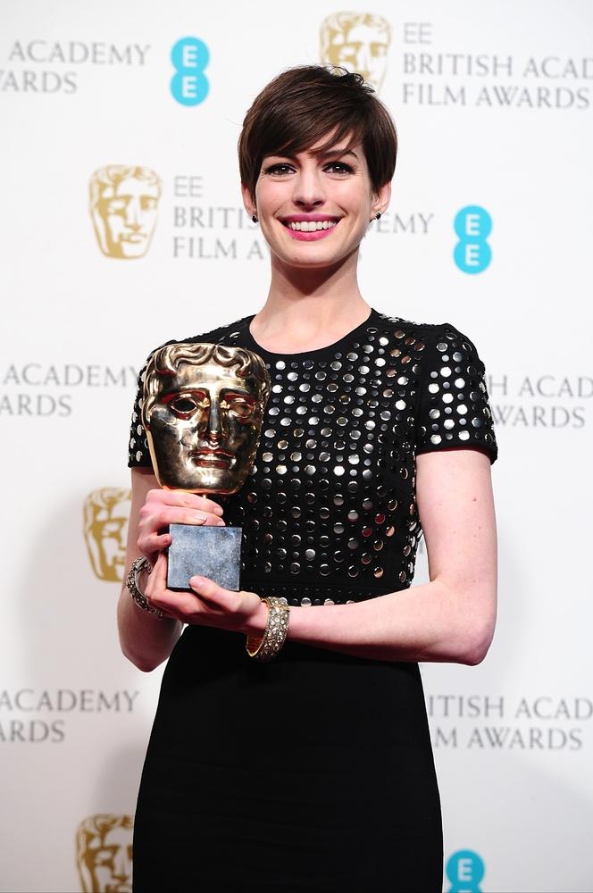 BAFTA-2013: названы победители британской кинопремии - фото №5