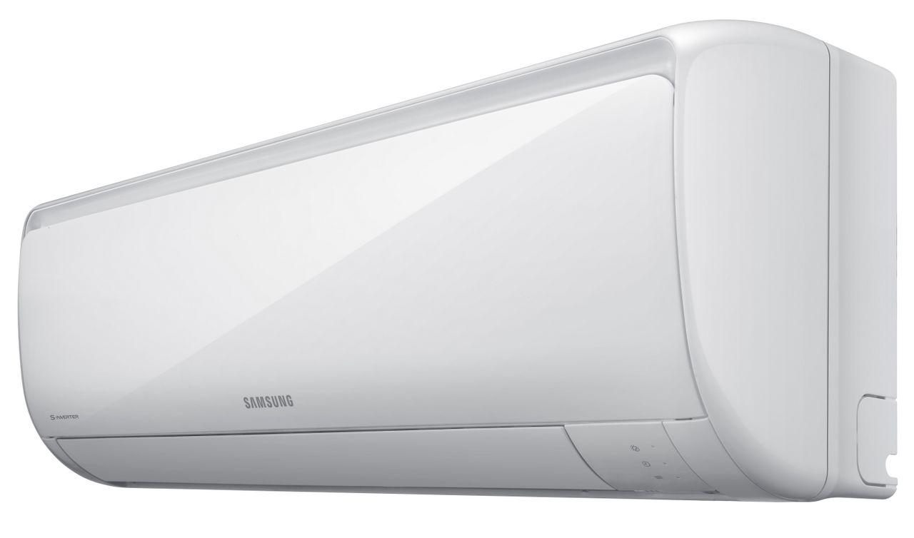 Samsung представил новый кондиционер - фото №2