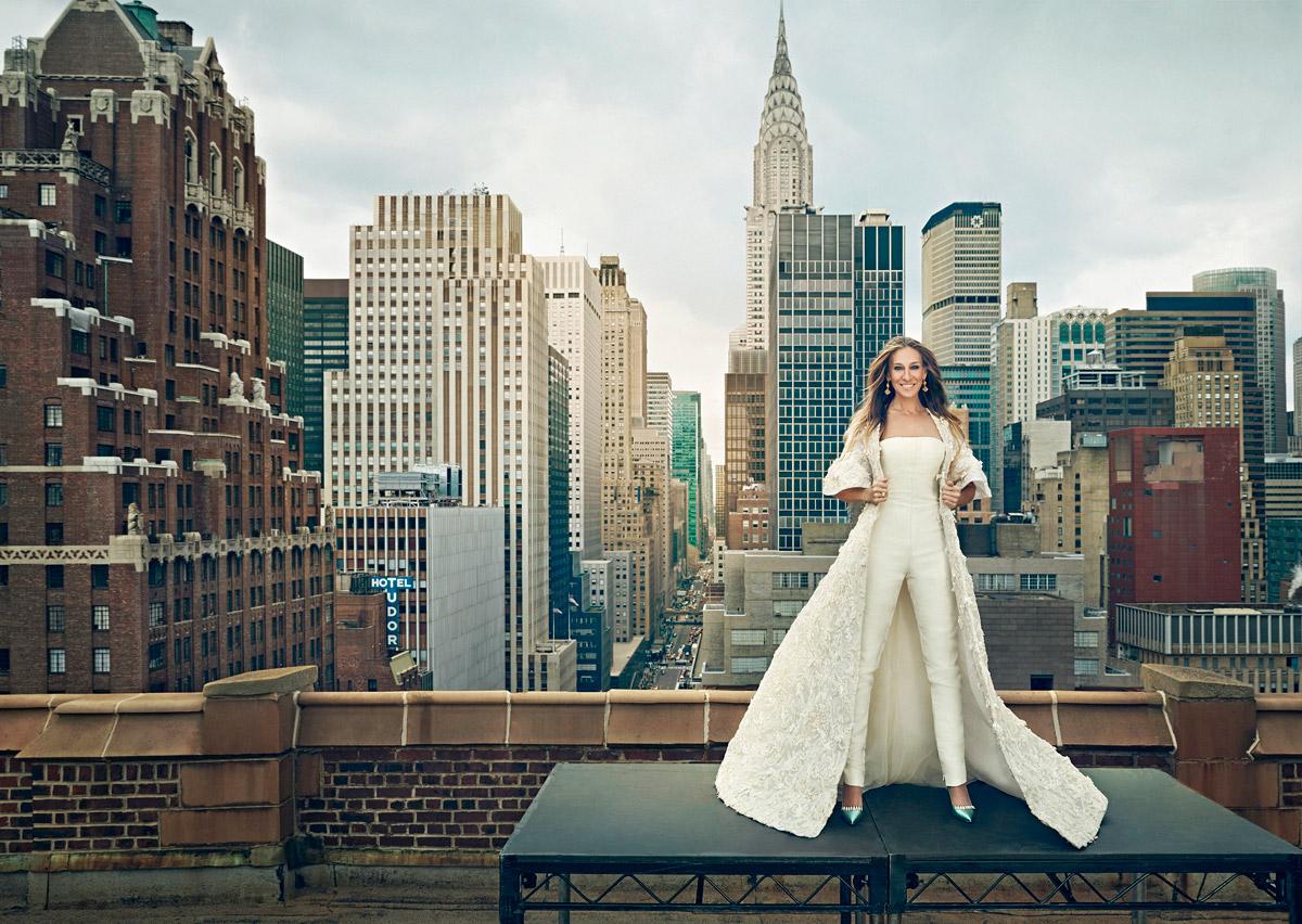 Fashion in the big city: где в Киеве искать Нью-Йорк - фото №4
