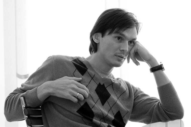 Влад Сташевский - фото №2
