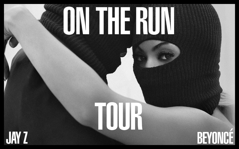 Бейонсе и Джей Зи выпустили трейлер фильма Run с участием звезд - фото №1