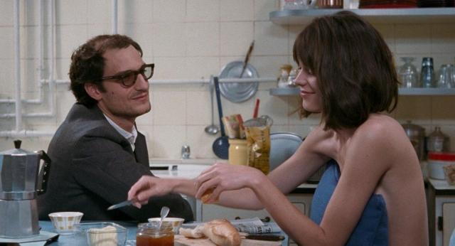 Почему смотреть французский фильм «Молодой Годар» нужно всем, у кого есть эмоции и любовь к красивой картинке - фото №1