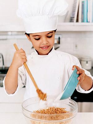 Как мотивировать детей к работе по дому? - фото №1