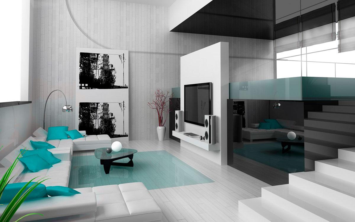 Как правильно подобрать интерьер квартиры - фото №2