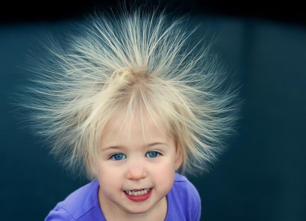 Как справиться с «одуванчиком» из волос: решаем главную зимнюю проблему - фото №1