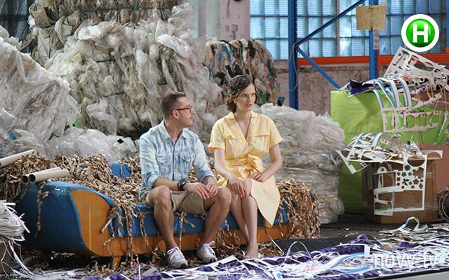 Супермодель по-украински 2 сезон: 9 выпуск от 23.10.2015