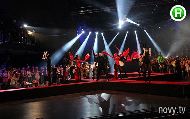 Супермодель по-украински 2 сезон: 10 выпуск от 30.10.2015