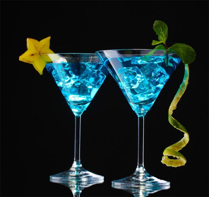 Топ 10 женских коктейлей, которые можно выпить в заведениях Киева - фото №3