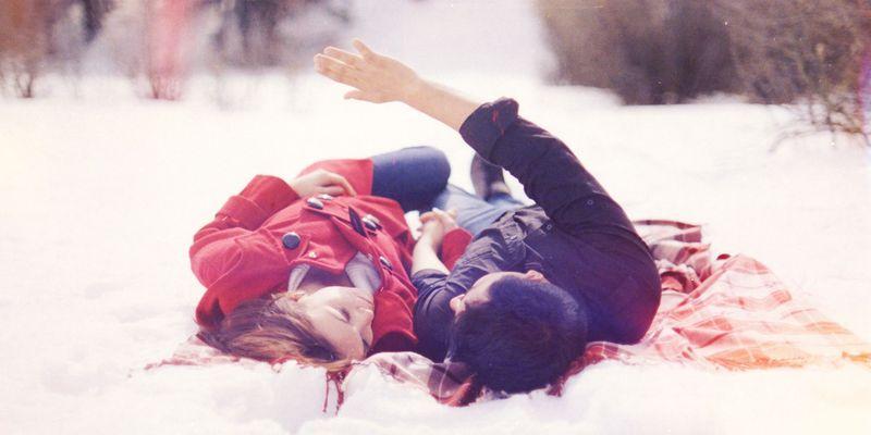 Первое свидание зимой: как выглядеть и куда пойти - фото №1