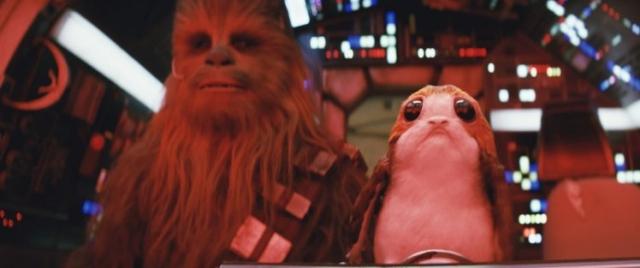 «Звездные войны: Последний джедай»: честная рецензия без спойлеров и предвзятого мнения - фото №2