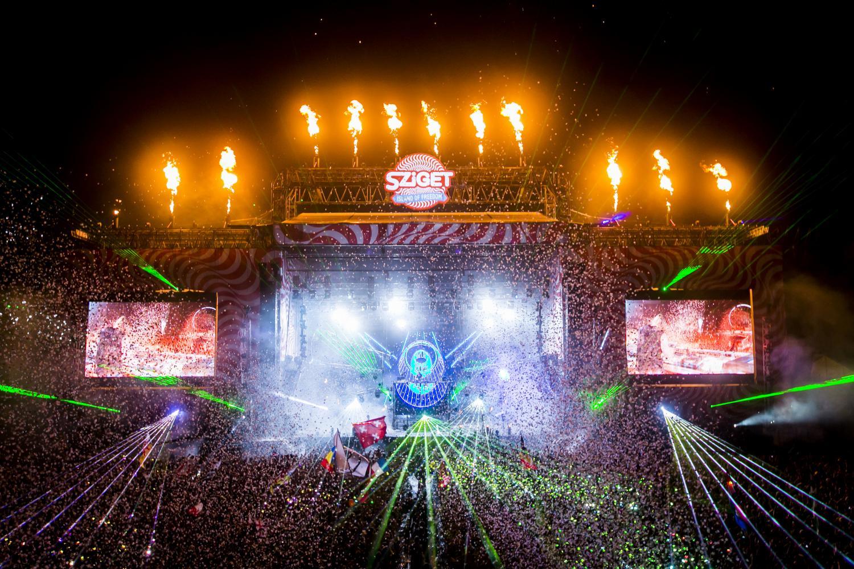 Самые громкие мировые фестивали лета 2014 - фото №7