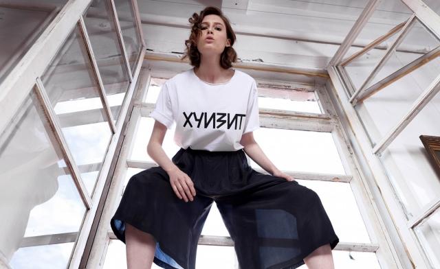 Fashion Scout Kiev весна 2017 Who is it?