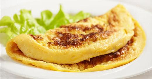 Топ 3 идеи для быстрого и вкусного завтрака - фото №3