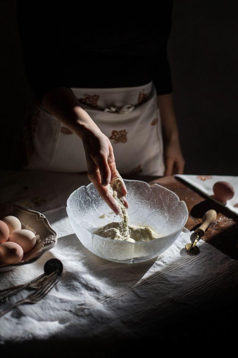 Овсяная, кукурузная, кокосовая мука: из чего испечь хлеб без вреда здоровью - фото №4