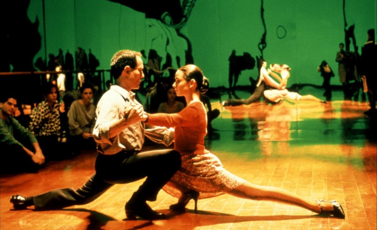 Что посмотреть: 10 фильмов о танцах - фото №1