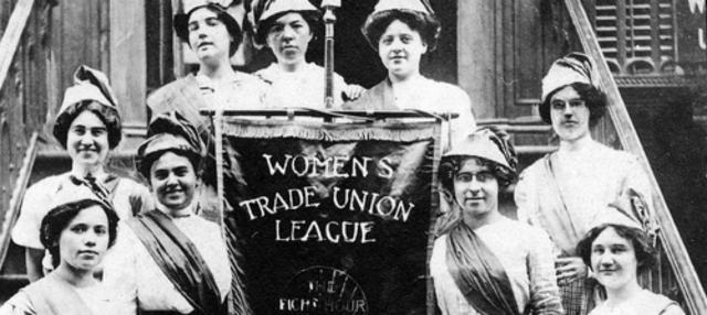 Международный женский день: история столетней борьбы за женские права - фото №7