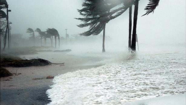 ураган хосе сейчас онлайн