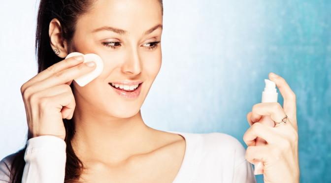 Как минимизировать вред косметики для кожи - фото №1