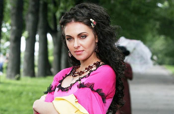 Ольга Фадеева - фото №3