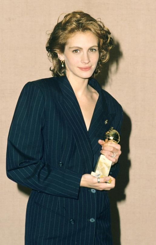 Джулия Робертс 1991 год