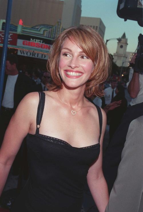Джулия Робертс 1997 год