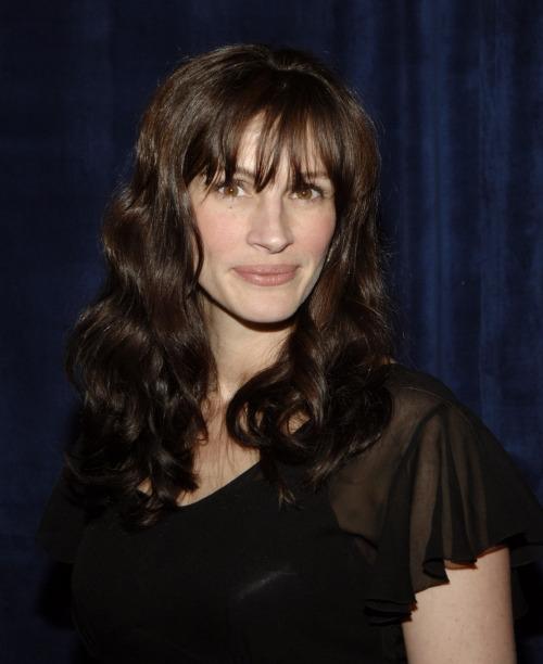 Джулия Робертс 2006 год